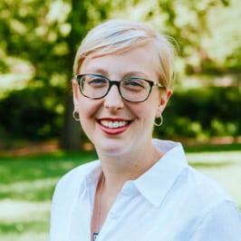 Dr. Courtney Hillebrecht