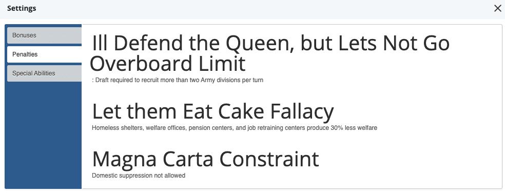 Defend the Queen Screenshot