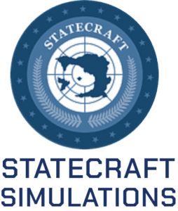 Statecraft Simulations Logo