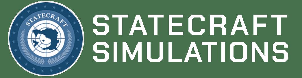 Statecraft Simulations | Digital Sim Teaching Tools