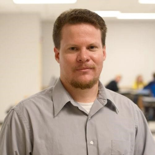Jonathan W. Keller, Ph.D.