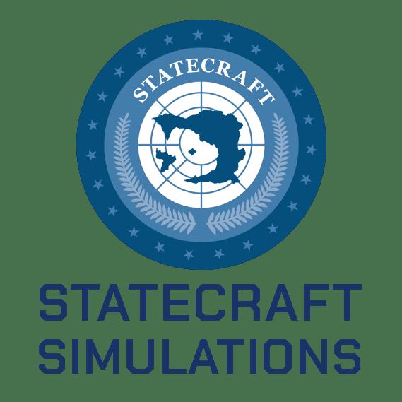 Statecraft Simulations Brand Logo